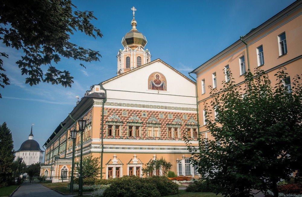 Святейший Патриарх Кирилл утвердил в звании доцента семи преподавателей Академии