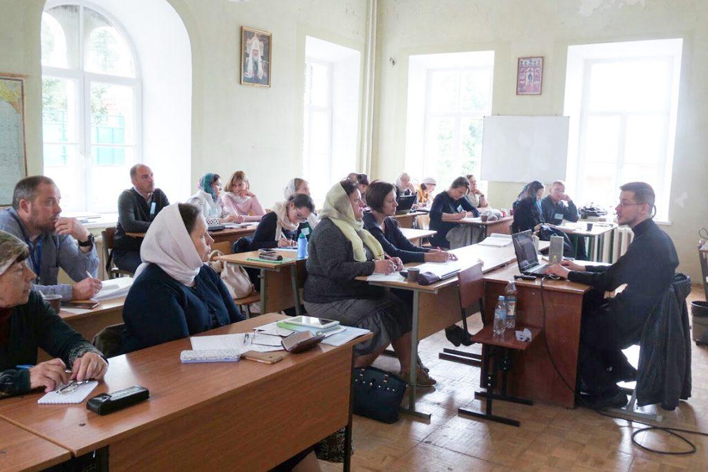 Завершилась летняя сессия в Отделе дополнительного образования